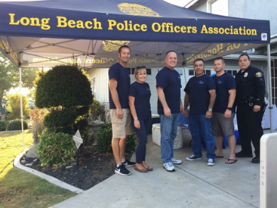 Leadership Long Beach Event LBPOA