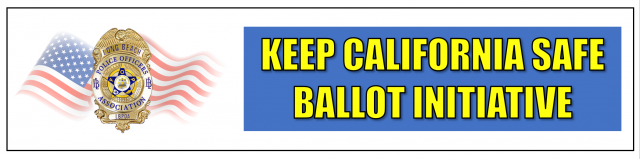 KEEP CALIFORNIA SAFE BALLOT INITIATIVE