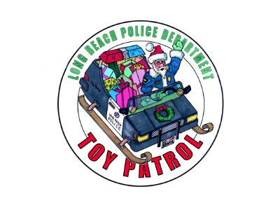 TOY PATROL HOLIDAY TOY DRIVE 2018