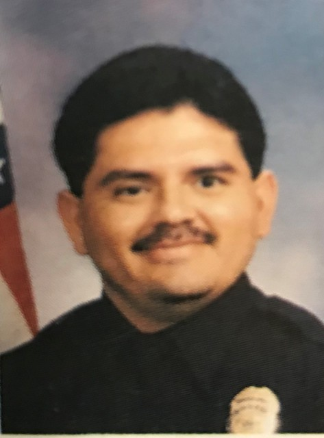 We Need Your Help! Letter supporting retired LBPD Sergeant Abel Dominguez