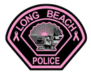 Pink Patch Project patch image